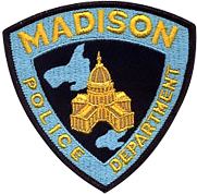 Madison Police Fitness Training